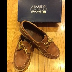 Sperry  Top-sider  Topsider's shoes